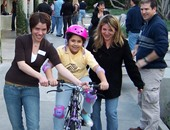"""""""بايك زون"""" يؤسس مدرسة لتعليم ركوب الدراجات فى مصر"""