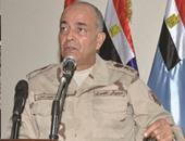 موقع وزارة الدفاع يعرض كلمة محمود حجازى بمؤتمر رؤساء الأركان العرب