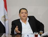 """""""الوفد"""": الرئيس السيسى يراهن على الشعب المصرى فى المشروعات العملاقة"""