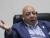 """عبد الله جورج يطالب بـ""""استقالة جماعية"""" من مجلس الزمالك وإعادة الانتخابات"""