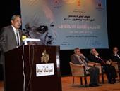 سيد خطاب خلال مؤتمر الأدباء:المبدعون ملح الأرض ومصر عصية عن الانكسار