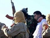 """والد الطيار الأردنى الأسير يطالب """" داعش"""" بحسن معاملته"""