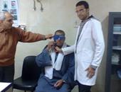 صحة جنوب سيناء تفتح باب التسجيل بمنظومة التأمين الصحى الشامل فى 6 وحدات