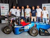 فريق كلية هندسة جامعة إسكندرية يشارك فى مسابقة عالمية لصناعة سيارة مصرية