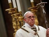 البابا يدعو إلى حظر الأسلحة النووية فى ذكرى قصف ناجازاكى اليابانية