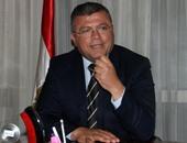 """وزير الاتصالات يفتتح معرض """"تكنوبرنت"""" الدولى لصناعة الطباعة"""