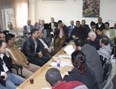مشاركون بمؤتمر الأدباء: مصر ستظل حاضنة لجميع القضايا العربية