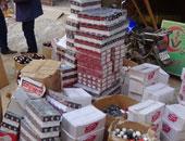 ضبط 10 آلاف عبوة أدوية منتهية الصلاحية داخل صيدلية غير مرخصة بالبحيرة