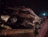 مقتل اثنين واصابة 487 شخصا فى 453 حادثا مروريا بإقليم البنجاب بباكستان