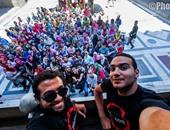 """اليوم.. مغامرة تصوير جديدة لـ""""فوتون""""فى شوارع الغورية والخيامية"""