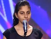 ياسمينا تتربع على عرش مواهب عروض Got Talent لأول مرة فى مصر