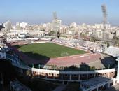 تعرف على المدرج الطائر باستاد الإسكندرية قبل مباريات أمم أفريقيا