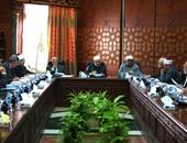 المجلس الأعلى للأزهر يستنكر حادث المنيا ويدعو للعدالة الناجزة