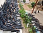 موقع عبرى: صادرات السلاح الإسرائيلى فى عام 2014 بلغت 15 مليار دولار