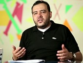 باسم شرف: لقاء الرئيس مع المثقفين ناقش مشكلات الشباب وتجاهل حضورهم