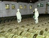 رويترز: واشنطن تضع خطة جديدة لتدمير الأسلحة الكيماوية فى سوريا