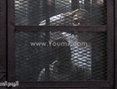 تأجيل محاكمة علاء عبد الفتاح وآخرين فى مجلس الشورى لجلسة 11 ديسمبر