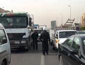 ضبط 2295 مخالفة مرورية خلال 24 ساعة بالقاهرة