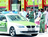 الإمارات تبحث دعم وتعزيز التعاون الأمنى ومكافحة الجريمة مع الجانب الألمانى