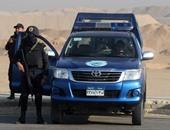 وزارة الصحة: 5 مصابين وحالتى وفاة حصيلة حادث كمين السادات