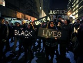 تظاهرات لليوم الـ4 بويسوكنسن بعد مقتل شاب أسود برصاص الشرطة