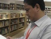 """يقرأون الآن..عماد الغزالى يلتقى مجددا بإبراهيم ناجى فى """"دواوين متفرقة"""""""