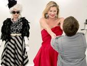 كيت موس تتألق فى الإعلان الأول لفيلم The Boy In The Dress