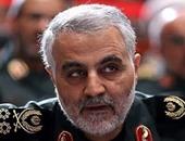 فيديو جديد للحظة اغتيال قائد فيلق القدس الإيرانى قاسم سليمانى