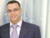 ضياء الدرجلى مستشارا للجنة الشباب والرياضة بمجلس النواب