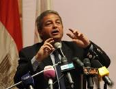 وزير الرياضة يلتقى مجلس إدارة نادى يخت القاهرة