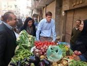 بعد تصريح فان دام عن الكباب... أشهر حكايات الأجانب مع الأكل المصرى