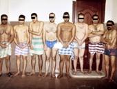 حبس كوافير حريمى 4 أيام لاتهامه بإدارة شقة للشواذ بالعجوزة