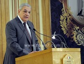 الحكومة تعلن زيادة المعاش الاستثنائى لأسر شهداء ليبيا لـ١٥٠٠ جنيه