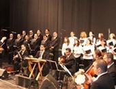 فرقة أم كلثوم للموسيقى تشارك فى مهرجان القرين الثقافى بالكويت