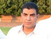 عمرو عبد السلام مدربًا لحراس مرمى الإنتاج الحربى