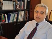 مدير الوكالة الدولية للطاقة: استمرار تراجع أسعار النفط فى 2016