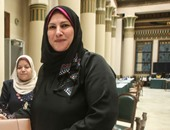 نوسيلة أبو العمر تطالب وزير التنمية المحلية بإعادة تقييم عمل المحافظين