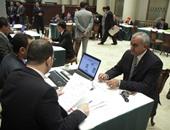 مجلس النواب يستقبل أعضاء القليوبية والدقهلية لاستخراج الكارنيهات
