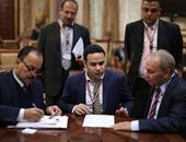"""محمود بدر: """"التظاهر فى 25 يناير تهريج.. ويؤدى إلى ركوب الإخوان للموجة"""""""