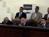 """اليوم.. نظر محاكمة 379 إخوانيا فى """"أحداث فض اعتصام النهضة"""""""