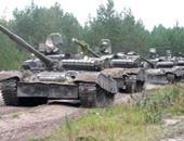 ألمانيا ترسل دبابات إلى ليتوانيا للمشاركة فى مهمة لحلف شمال الأطلسى