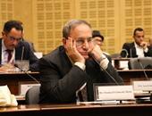 أسامة الغزالى حرب: المؤتمر أنهى الفجوة بين الشباب والدولة