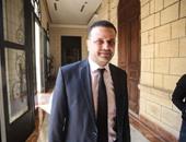 النائب أحمد الشرقاوى يطالب بإنشاء مشروع نقل عام بمدينة المنصورة