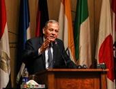 محمد أنور السادات يتقدم بسؤال لوزير الزراعة حول الحمى القلاعية