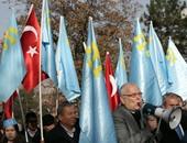 تتار القرم تطالب أوكرانيا بتعويضهم عن خسائر مغادرتهم شبه جزيرة القرم