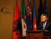 الرؤساء السابقون لحكومة لبنان: لابد من الحفاظ على العلاقات العربية والدولية