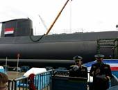 القوات المسلحة تستقبل اليوم الغواصة الألمانية لإعلان ضمها للبحرية المصرية