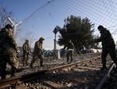 مقدونيا الشمالية تعلن إحباط هجوما محتملا لأنصار تنظيم داعش الإرهابى