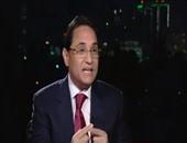 """عبد الرحيم على لـ""""BBC"""": لن يوقفنى عن إذاعة التسريبات إلا """"طلقة"""" فى رأسى"""