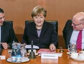 بالصور.. الحكومة الألمانية توافق على مشاركة الجيش فى الحملة ضد داعش بسوريا
